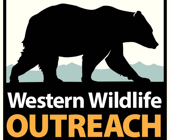 Western Wildlife Outreach
