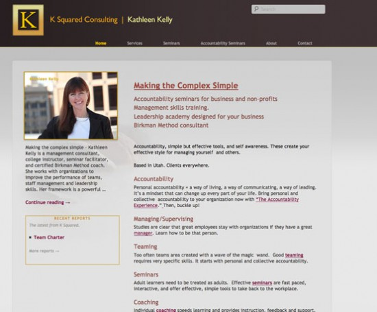 K Squared Consulting
