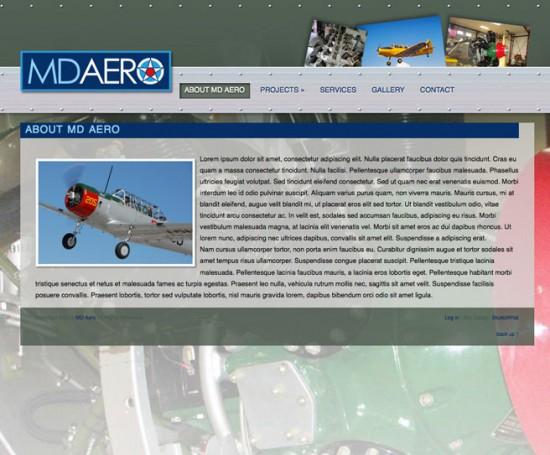 MD Aero