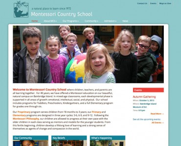Montesori Country School