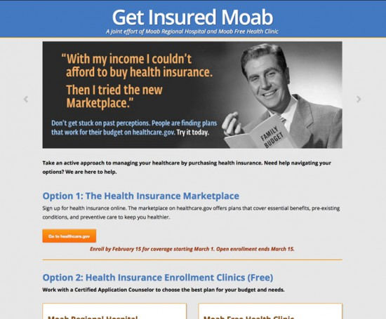 Get Insured Moab