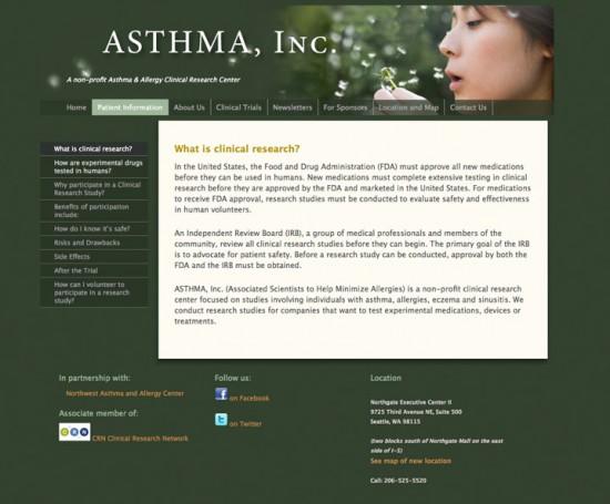 Northwest Asthma & Allergy Center