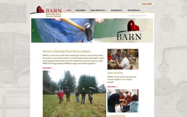 Bainbridge Artisan Resource Network