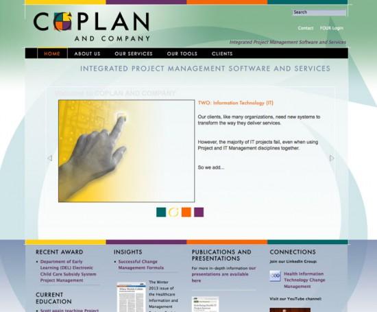 Coplan & Company