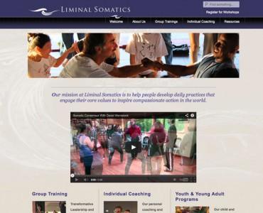 Liminal Somatics