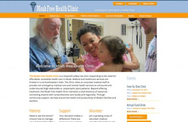 Moab Free Health Clinic