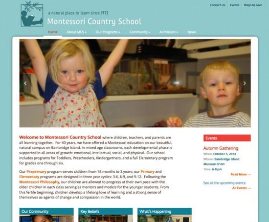 Montesori Country School