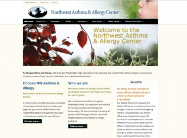 Northwest Asthma & Allergy Center